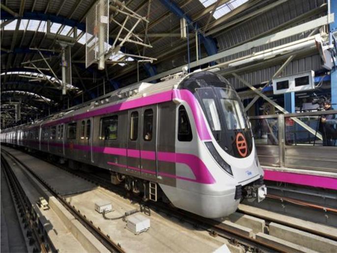 delhi metro fares may rise again say delhi deputy chief minister manish sisodia | दिल्लीवालों की जेब पर फिर लगेगी मार, एक बार फिर बढ़ सकता है मेट्रो का किराया