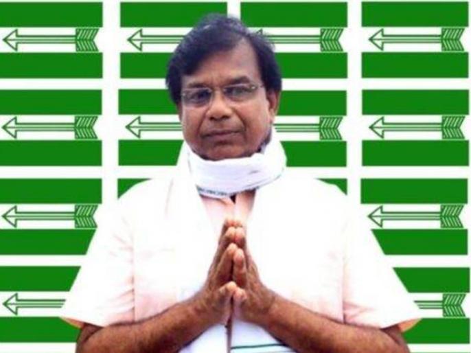 bihar patna jdu exMinister of Education Dr. Mevalal ChaudharyVice Chancellor AK Singh trouble permission Raj Bhavan   मुसीबत मेंपूर्व शिक्षा मंत्री डॉ. मेवालाल चौधरी,कुलपति ने अभियोजन चलाने के लिए मांगी राजभवन से अनुमति