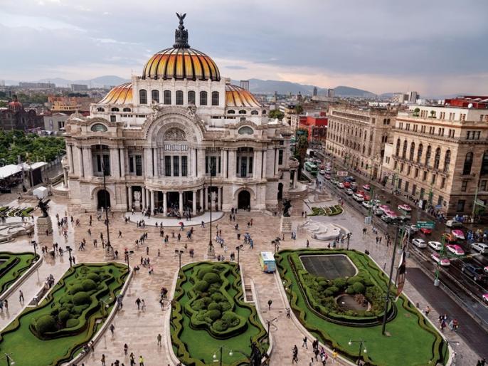 Why did Mexico once have three presidents in one Hour? | इस देश में 1 घंटे के अंदर बदले 3 राष्ट्रपति, दुनियाभर में मच गया था कोहराम