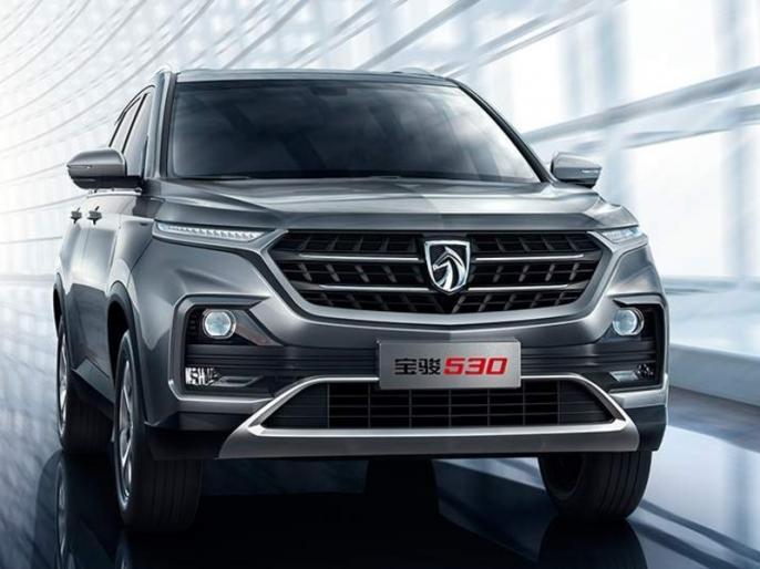 MG's First SUV India will compete with Jeep Compass | MG की पहली एसयूवी भारत में देगी Jeep Compass को टक्कर, जानें अन्य खासियत