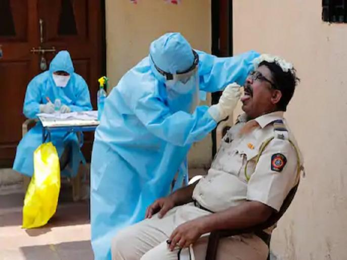 Maharashtra: 1001 police personnel have tested positive for COVID19 851 are active cases 142 recovered 8 deaths | महाराष्ट्र पुलिस पर बढ़ता जा रहा COVID-19 का खतरा, 1000 से अधिक पुलिसकर्मी कोरोना पॉजिटिव