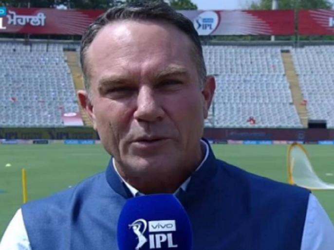 Slater reaches Maldives after leaving IPL bio bubble: report | IPL 2021: माइकल स्लैटर बायो बबल छोड़कर पहुंचे मालदीव, ऑस्ट्रेलियाई सरकार पर कल जताई थी नाराजगी
