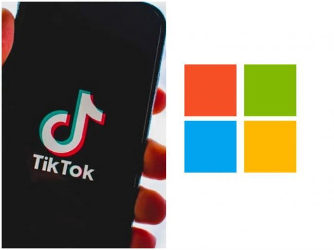 Microsoft in talks to buy TikTok's US: other companies too showing interest, deals possible by Monday | Microsoft खरीद सकती है Tik-Tok: दूसरी कंपनियां भी दिखा रहीं दिलचस्पी, सोमवार तक डील संभव