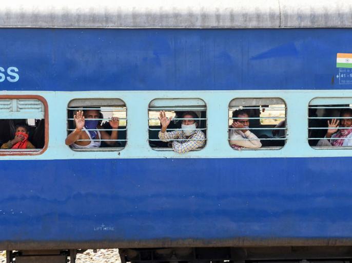 Two migrant laborers going Maharashtra to West Bengal die samples sent for test | महाराष्ट्र से पश्चिम बंगाल के लिए जा रहे दो प्रवासी मजदूरों की मौत, जांच के लिए भेजे सैंपल