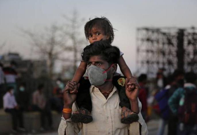 More than 66 lakh people traveled from one state to another between 30 April and 12 May: govt sources | बड़ी संख्या में लोगों के घर पहुंचने का दावा, सरकारी सूत्र ने कहा- 30 अप्रैल से 12 मई के बीच 66 लाख से ज्यादा लोगों ने एक राज्य से दूसरे की यात्रा की