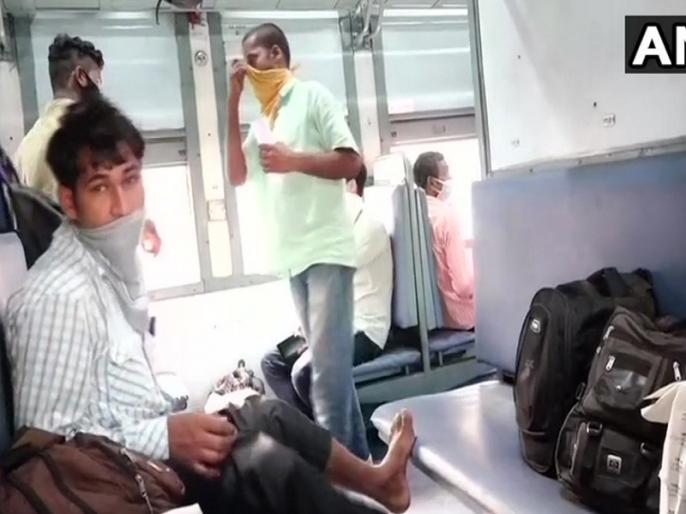 Arvind Kumar Singh blog: Suffering Migrant workers and Indian Railways | अरविंद कुमार सिंह का ब्लॉग: प्रवासी श्रमिकों की पीड़ा और भारतीय रेल