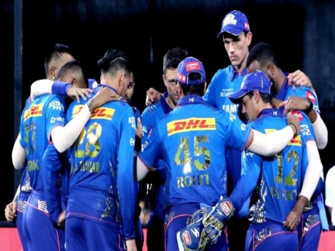 IPL 2021 I had tears when Zaheer Khan called my name Mumbai Indians Yudhvir Charak | IPL 2021: IPL नीलामी में अपना नाम सुनकर रो पड़ा था मुंबई इंडियंस का यह खिलाड़ी, कही दिल छू लेने वाली बात