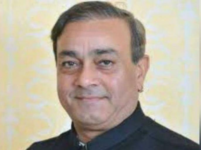 Ex Union minister Satya Prakash Malaviya dies after cancer | कैंसर से जूझ रहे पूर्व पेट्रोलियम मंत्री सत्यप्रकाश मालवीय का निधन