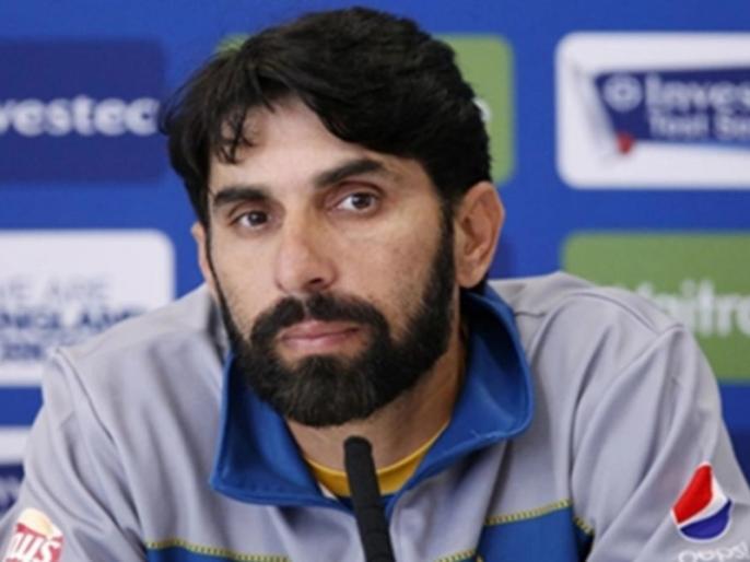 Misbah ul Haq asks ICC to run World Test Championship its course | कोरोना के चलते नहीं हो सके मुकाबले, मिस्बाह उल हक ने विश्व टेस्ट चैंपियनशिप को लेकर की ये मांग