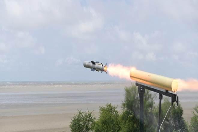 on Diwali day DRDO launches quick reaction surface to air missile to kill enemy in range of 30 km | VIDEO: आज दिवाली के दिन DRDO ने 30 किलोमीटर की रेंज में दुश्मन को मार गिराने के लिए लांच किया मिसाइल, जानिए इसकी 5 खास बातें
