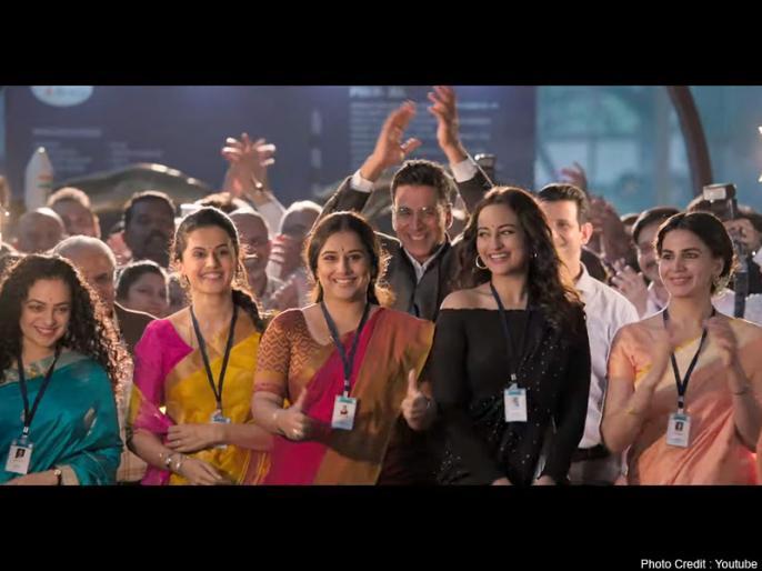 krk says on akshay kumar movie mission mangal | अक्षय कुमार की फिल्म 'मिशन मंगल' पर प्रोड्यूसर ने कसा तंज, कहा-नहीं करूंगा फिल्म की तारीफ तो भेज देंगे पाकिस्तान