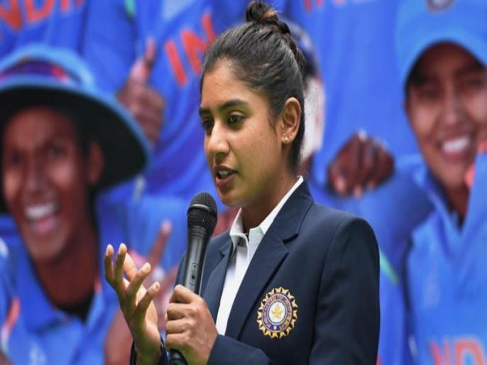 Mithali Raj hopes her biopic inspires young girls to take up cricket | अपनी बायोपिक 'शाबाश मितु' को लेकर उत्साहित हैं मिताली राज, कहा- लड़कियों को क्रिकेट खेलने के लिए करेगी प्रेरित