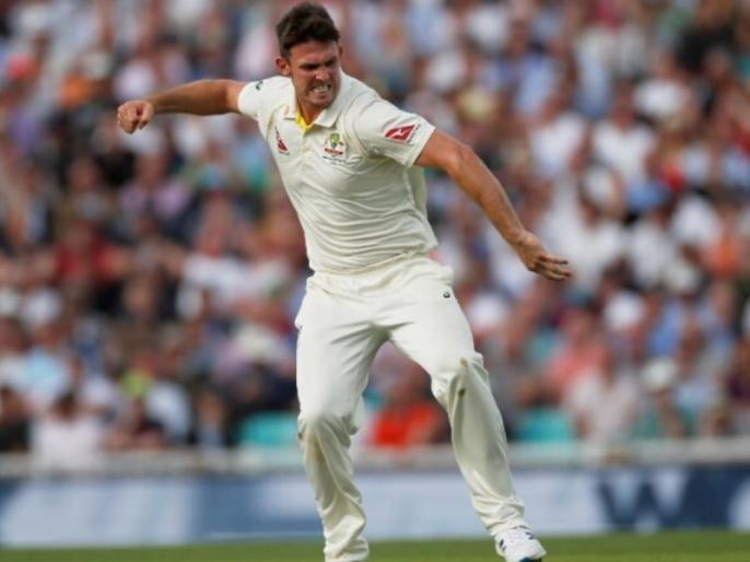 Ashes 2019: Most of Australia hate me, says Mitchell Marsh after his test return | Ashes 2019: जोरदार वापसी के बाद मिशेल मार्श ने कहा, 'ज्यादातर ऑस्ट्रेलियाई मुझसे नफरत करते हैं'