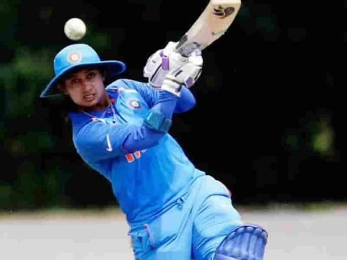 Mithali Raj becomes first woman to complete 20 years in international cricket | मिताली राज ने रच दिया इतिहास, अंतर्राष्ट्रीय क्रिकेट में ऐसा करने वाली पहली महिला बनीं
