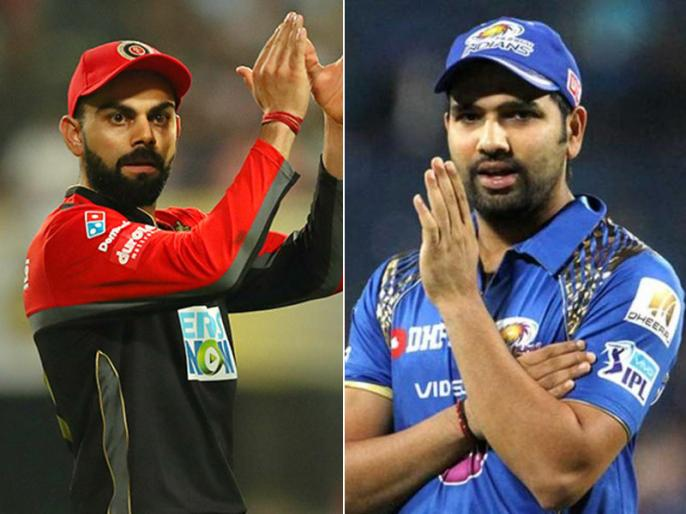 ipl 2018 royal challengers bangalore rcb vs mumbai indians mi 14th match preview | IPL, MI Vs RCB: मुंबई इंडियंस को पहली जीत का इंतजार, वानखेड़े में आरसीबी से भिड़ंत
