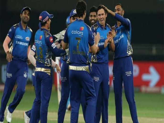 Mumbai Indians playing with only three overseas players vs Delhi Capitals | IPL 2021 : दिल्ली कैपिटल्स के खिलाफ रोहित शर्मा ने किया अनोखा काम, 13 साल के इतिहास में महज तीसरी बार हुआ ऐसा