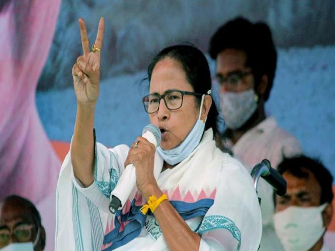 Perturbed By Post-poll Violence In West Bengal, Governor Confers With Mamata Banerjee | चुनाव परिणाम वाले दिन बंगाल में हिंसा, ममता बनर्जी ने लोगों से की ये खास अपील