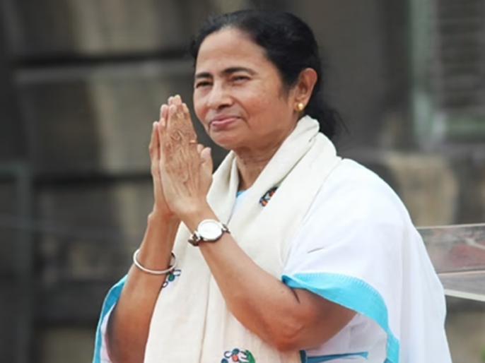 West Bengal Chief Minister Mamata Banerjee announced a hike in wages of daily wage workers | चुनाव घोषणा से ठीक पहले ममता बनर्जी ने न्यूनतम मजदूरी बढ़ाने का किया ऐलान, राज्य के श्रमिकों को लेकर कही यह बात