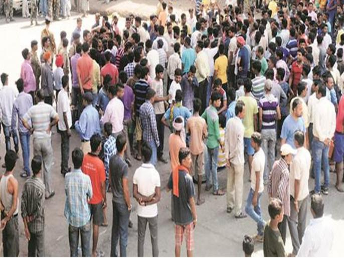 Maharashtra Mob Lynching 70 People beaten old man died, 8 accused arrested | भीड़ ने 70 साल के बुजुर्ग को पर पीट-पीटकर मार डाला, वो भी सिर्फ एक कबूतर की वजह से, पूरा मामला चौंका देगी