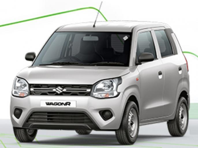 maruti suzuki wagonrs cng launched at rs 5.32 lakhs | जबरदस्त बिकने वाली मारुति वैगनआर, मिलेगा BS6 सेटअप वाला CNG इंजन, कीमत बहुत कम