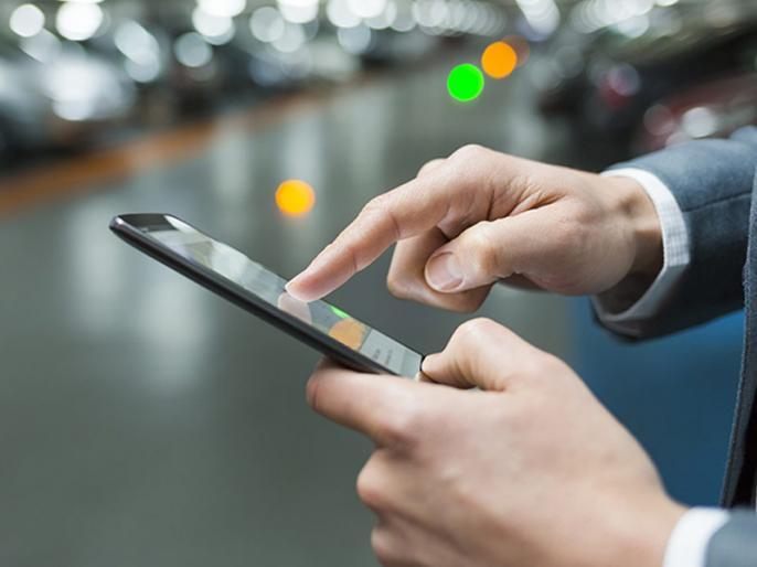 2G mobile internet service restored in Kashmir from midnight | कश्मीर में 2जी मोबाइल इंटरनेट सेवा आधी रात से बहाल