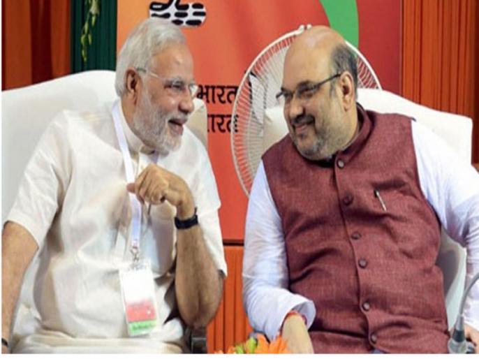 PM Modi may reshuffle the Cabinet last time before lok sabha polls | PM मोदी के मंत्रिमंडल में फेरबदल की अटकलें तेज, लोकसभा चुनाव से पहले हो सकता आखिरी बदलाव