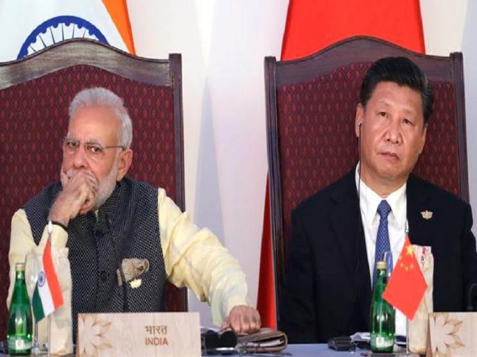 indian govt should teach and warn china on arunachal pradesh | वेदप्रताप वैदिक का ब्लॉग: चीन को सबक सिखाए भारत