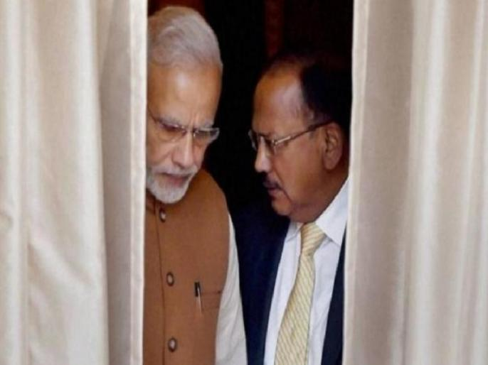 Tablighi Jamaat Nizamuddin Markaz case PM Modi himself came forward to resolve issue sent trusted Doval to vacate mosque | Tablighi Jamaat Nizamuddin Markaz: मसले को हल करने के लिए प्रधानमंत्री मोदी खुद आए थे आगे