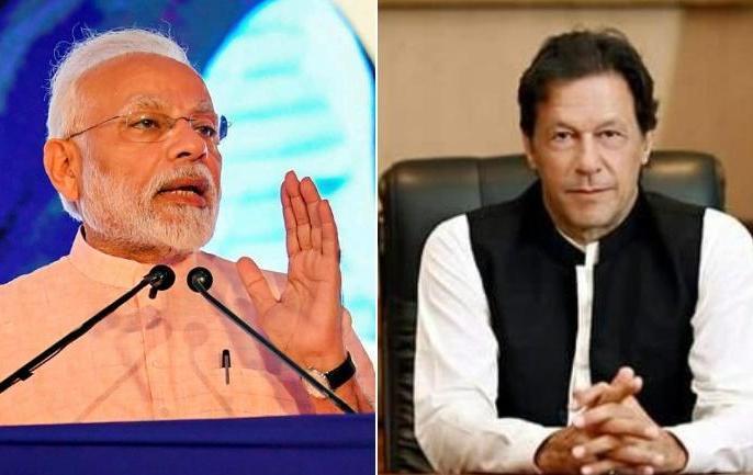 Indian permits Pakistan Imran Khan aircraft to use Its airspace for Sri Lanka travel   भारत ने दिखाई दरियादिली, इमरान खान के श्रीलंका दौरे के लिए दी एयरस्पेस के इस्तेमाल की इजाजत