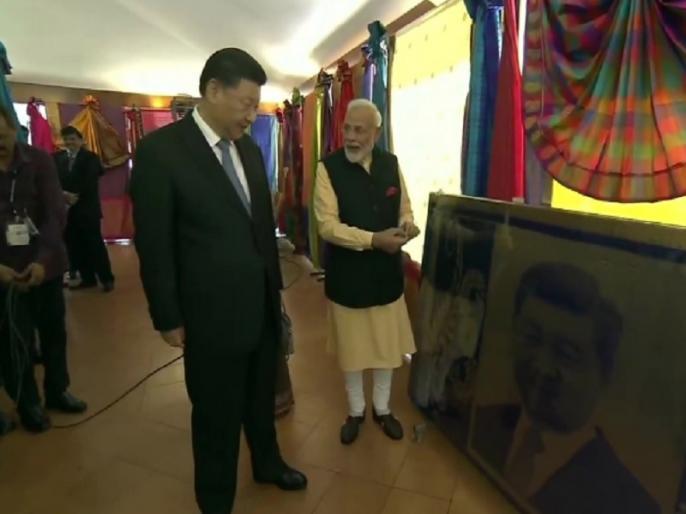 PM Modi xi jinping summit updates Narendra Modi says chennai connect is new chapter in relationship with china | 'चेन्नई-कनेक्ट' के जरिए भारत-चीन रिश्तों में नये युग की शुरुआत, मतभेदों को विवाद नहीं बनने देंगे हम: पीएम मोदी