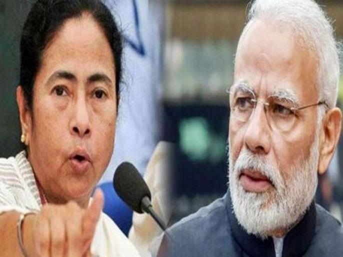 Mamata Banerjee on Pm Modi s appeal Why Should I Poke My Nose Into PM s Affairs | पीएम मोदी की अपील पर सीएम ममता बनर्जी बोलीं- मैं क्यों प्रधानमंत्री मोदी के मामलों में नाक घुसाऊं