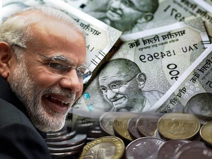 Image result for राजस्थान में खूब चल रहा है खाते में दे दो पैसे