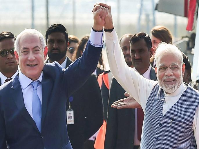 'Tere Jaisa Yaar Kaun ...' Israel Wishes India Bollywood Style Friendship Day, America wish India | 'तेरे जैसा यार कहां...', इजरायल ने भारत को बॉलीवुड स्टाइल में फ्रेंडशिप डे किया विश तो अमेरिका ने कही बात