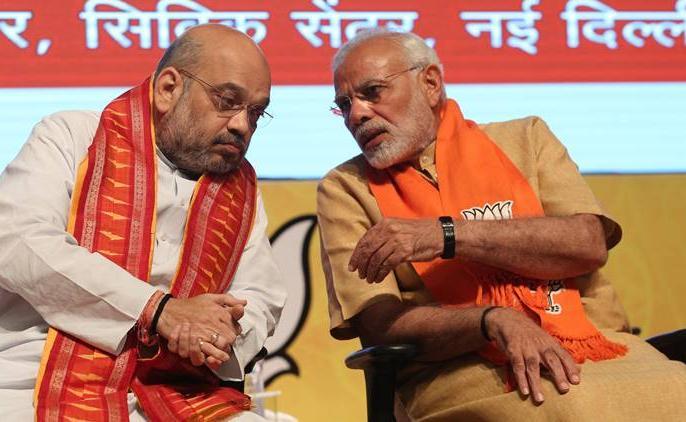 BJP will reclaim power in Madhya Pradesh and Karnatak after Lok Sabha election | कर्नाटक और मध्य प्रदेश में लोकसभा चुनाव तक इंतजार करेगी बीजेपी, उसके बाद बाजी पलटना तय!