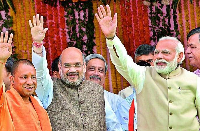 Lok Sabha election 2019: reason behind Acche din are not coming in india for public | लोकसभा चुनाव 2019ः जनता के तो आए नहीं, उनके भी चले गए अच्छे दिन!