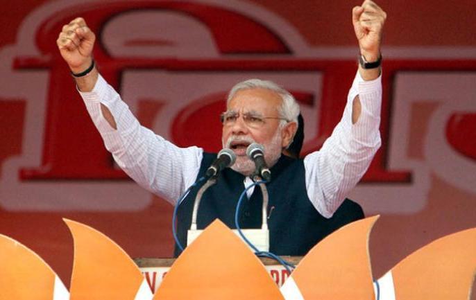 Delhi Election: PM Modi can campaign immediately after the budget, BJP has given opportunity to many new faces   Delhi Election: बजट के तत्काल बाद प्रचार में जुट सकते हैं पीएम मोदी, बीजेपी ने कई नये चेहरों को दिया है मौका