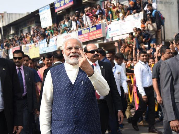 one nation one election: PM Narendra Modi invites all parties head for meeting | 'एक राष्ट्र, एक चुनाव' के मुद्दे पर पीएम मोदी ने सभी दलों के प्रमुखों की बुलाई बैठक