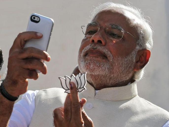 PM Modi Birthday: Which smartphone and sim card do PM Modi use? | क्या आप जानते हैं? पीएम मोदी किस स्मार्टफोन और सिम का करते हैं इस्तेमाल