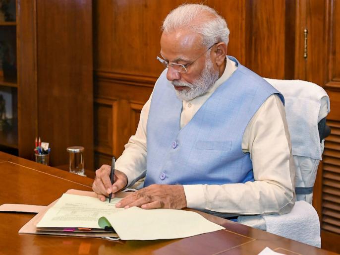 Modi Forms 2 High-Powered Ministerial Panels to Tackle Economic Growth and Jobs | रोजगार व निवेश पर फोकस करेंगे पीएम मोदी,दो मंत्रिमंडल समिति गठित