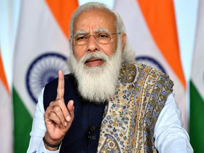 Prime Minister Modi and Gujarat government are working together to hide corona death figures | 'प्रधानमंत्री नरेंद्र मोदी और गुजरात सरकार मिलकर छिपा रहे हैं कोरोना मौत के आंकड़े'