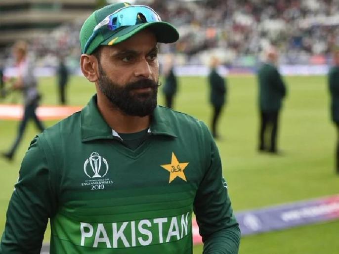 Let's try young players in Zimbabwe series: Hafeez | पाकिस्तान करेगा जिम्बाब्वे का दौरा, मोहम्मद हफीज बोले- सीनियर खिलाड़ियों को आराम देकर युवाओं को आजमाएं