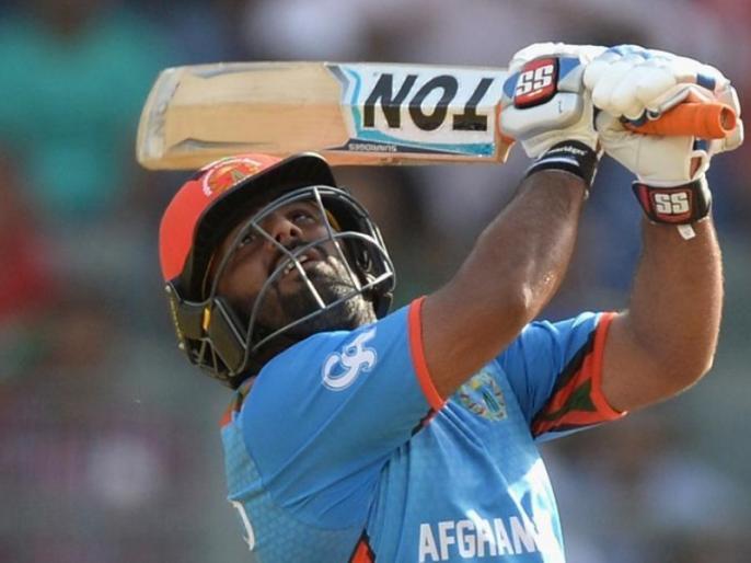 Mohammad Shahzad, Afghanistan Wicketkeeper fined for playing a Pakistani cricket club without permission | पाकिस्तान में खेलने पर इस अफगानी बल्लेबाज पर लगा 4400 डॉलर का जुर्माना