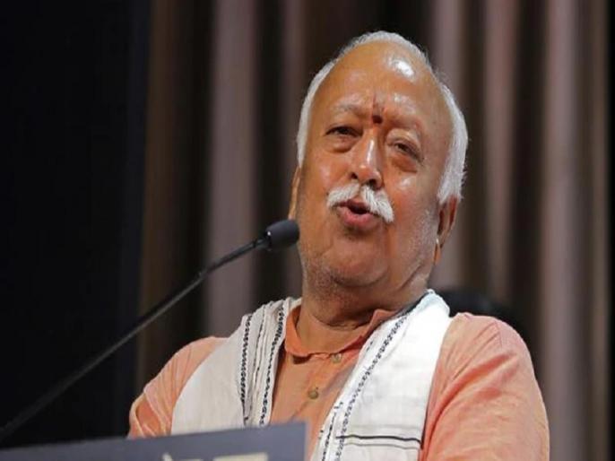 mohan bhagwat says bjp connection to ram mandir and act 377 | बीजेपी के साथ संघ के रिश्ते से लेकर समलैंगिकता तक, जानें मोहन भागवत ने किन-किन मुद्दों पर क्या-क्या कहा