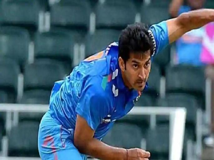 IPL 2020: The Delhi team has always been very good: Delhi Capitals pacer Mohit Sharma | IPL 2020: दिल्ली की टीम पर मोहित शर्मा का बयान, 'नतीजों को अलग रख दें, तो हमारी टीम हमेशा बहुत अच्छी रही है'