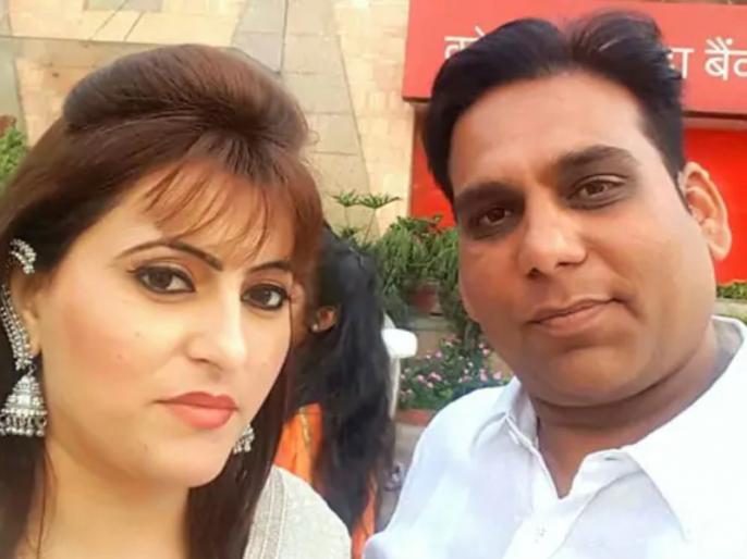 BJP Legislator's Wife Accuses Him Of Having Affair With College Teen | विवादों में घिरे BJP विधायक पर गाज गिरना तय, पत्नी ने छात्रा से शादी का लगाया आरोप