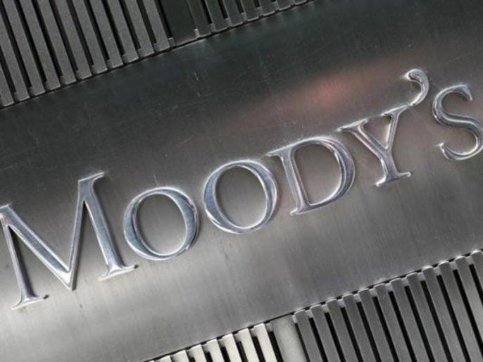 Rating agency Moody's downgrades India's sovereign rating   मूडीज ने भारत की सावरेन रेटिंग को 'बीएए2' से घटाकर किया 'बीएए3', आउटलुक को स्टेबल से बदलकर किया निगेटिव