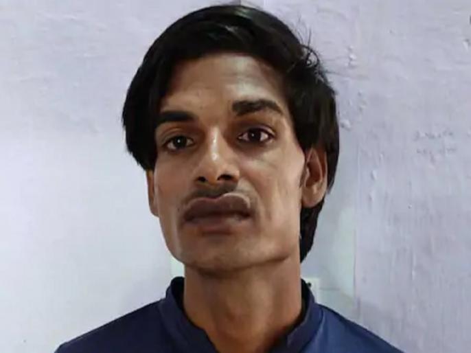 Reward of one lakh accused of murder of soldier killed in police encounter   यूपी: कासगंज सिपाही हत्याकांड का मुख्य आरोपी मोती पुलिस मुठभेड़ में ढेर, सिर पर एक लाख का था इनाम