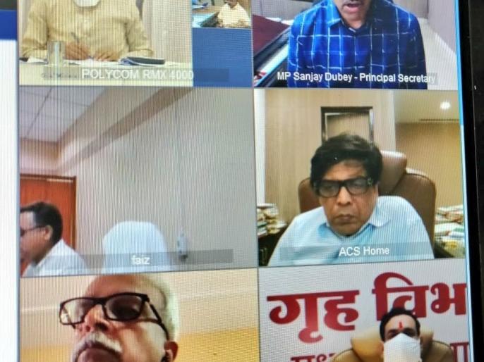 Madhya Pradesh bhopal Corona recovery rate increases to 74.7 percent active case 9718   मध्य प्रदेश में कोरोना का रिकवरी रेट बढ़कर 74.7 प्रतिशत, सक्रिय केस 9718