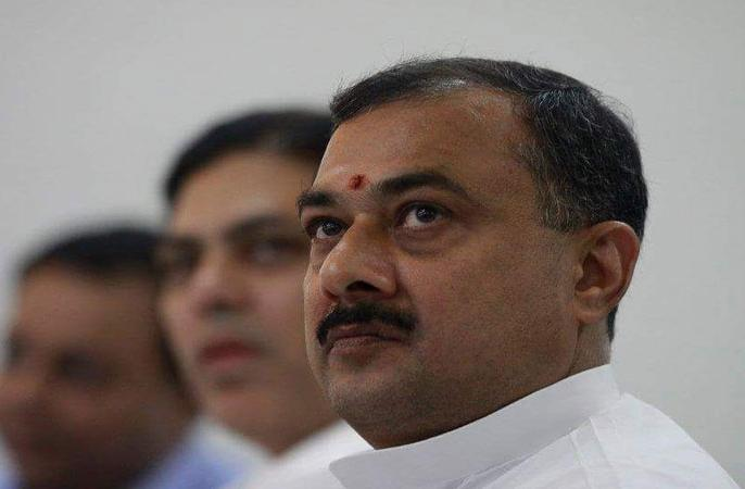 Lok sabha election 2019 aurangabad lok sabha seat MP sushil singh | बिहार के औरंगाबाद सीट पर टिकी हैं सब की निगाहें, वर्तमान सांसद सुशील सिंह की प्रतिष्ठा दांव पर