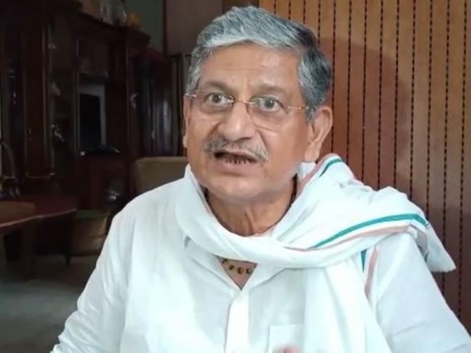 bihar latest news jdu mp lalan singh attacked tejashwi yadav in patna | तेजस्वी यादव पर जदयू ने किया पलटवार, पूछा- किस बिल में घुसकर ट्वीट कर रहे हैं, बिहार की जनता खोज रही है